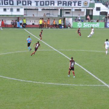 Brasileirão Feminino – 1ª Rodada – Gols e entrevista de Santos 4 X 0 Flamengo