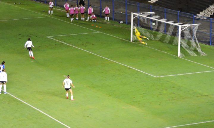 Brasileirão Feminino – 2ª Rodada – Gols e entrevista de Corinthians 2 X 1 Avaí Kindermann