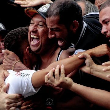 Gols e entrevistas de Corinthians 2 x 0 Santos – 4ª rodada – Paulistão 2020