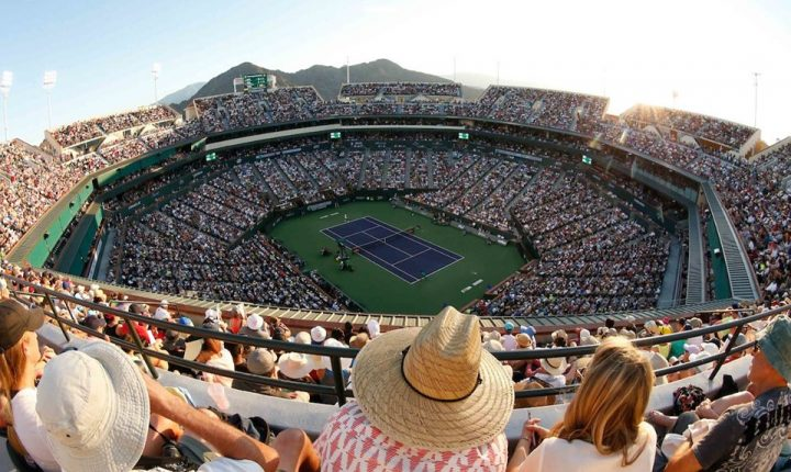 Indian Wells: Tenistas reclamam de adiamento do torneio