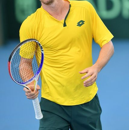 Copa Davis: Brasil perde para Austrália e deixa a competição