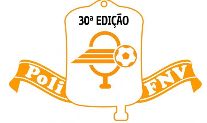 Podcast Futebol na Veia (Internacional): 30ª edição