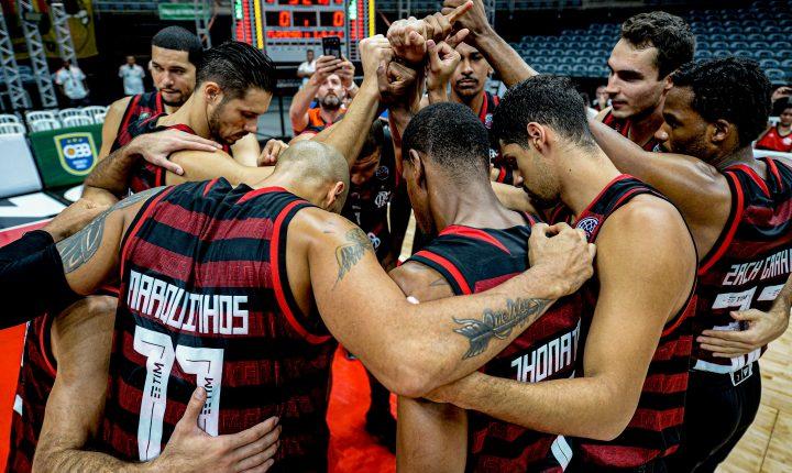 Resumão pré playoffs NBB: Flamengo, a campanha do líder