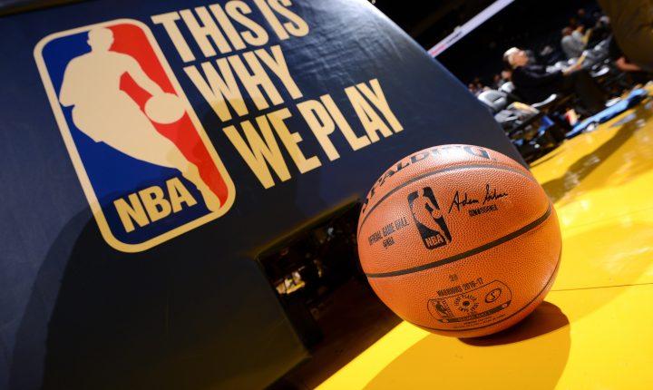 Covid-19: NBA, Nets e Knicks doam 1 milhão de máscaras para NY