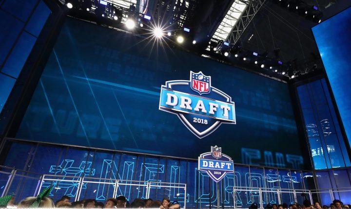 Draft 2020 da NFL será em ambiente virtual