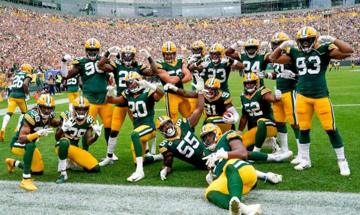 Green Bay Packers: 6 curiosidades