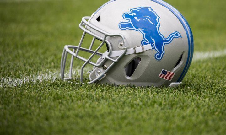 4 curiosidades sobre o Detroit Lions