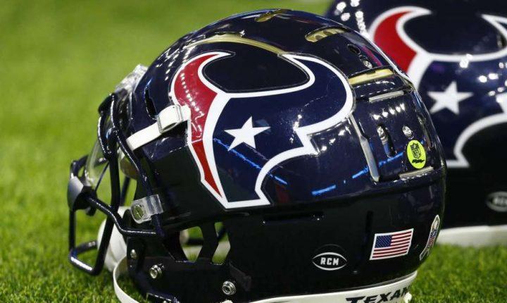 4 curiosidades sobre o Houston Texans