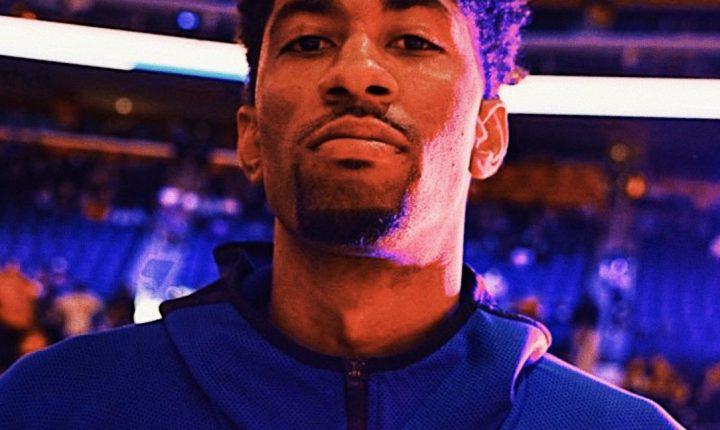 Christian Wood, do Detroit Pistons, na mira dos Celtics