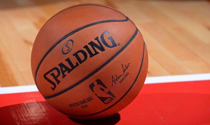 NBA anuncia mudança do fornecedor de bolas após 38 anos