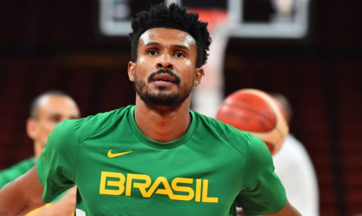 The Brazilian Blur: a carreira de Leandro Barbosa