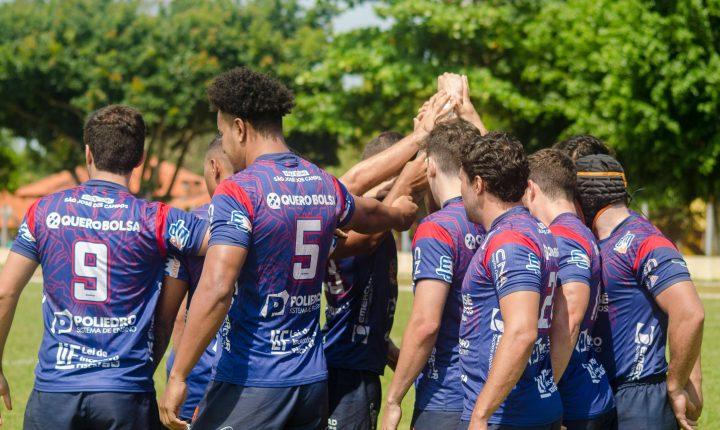 São José Rugby participa de Ação Voluntária em prol do Movimento Covid 19 São José Sem Fome
