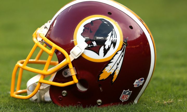4 curiosidades sobre o Washington Redskins