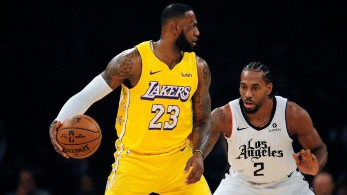 Temporada da NBA pode ser decidida com novo formato de playoffs