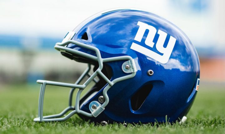 5 Curiosidades sobre o New York Giants