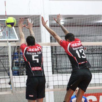 Chegada de mais um reforço de peso coloca o Campinas como terceira força no vôlei brasileiro