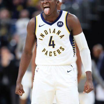 Oladipo seria sonho de consumo do Miami Heat em 2021
