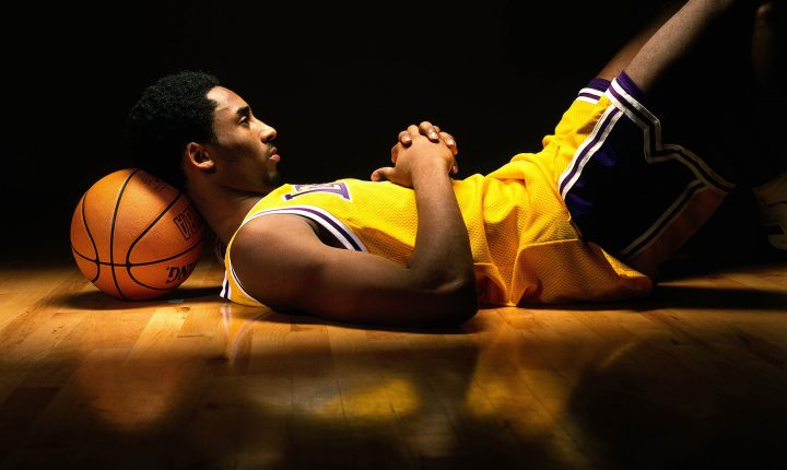 Ameaça letal: o ídolo Kobe Bryant