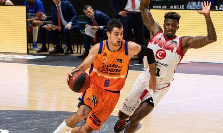 Alberto Abalde deixa o Valencia