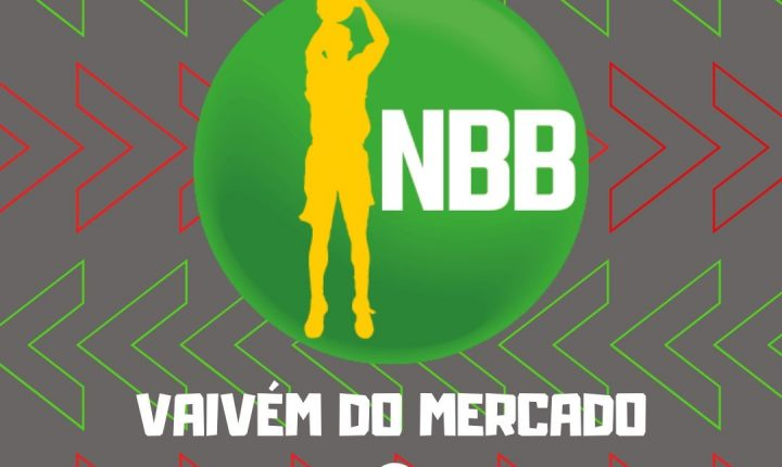Vaivém NBB: confira as últimas do mercado