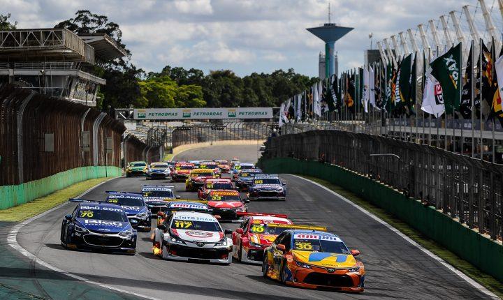 Stock Car: Os seis primeiros colocados falam sobre a grande final em Interlagos