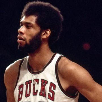 Abdul-Jabbar vê esperança nos negros após protestos na NBA