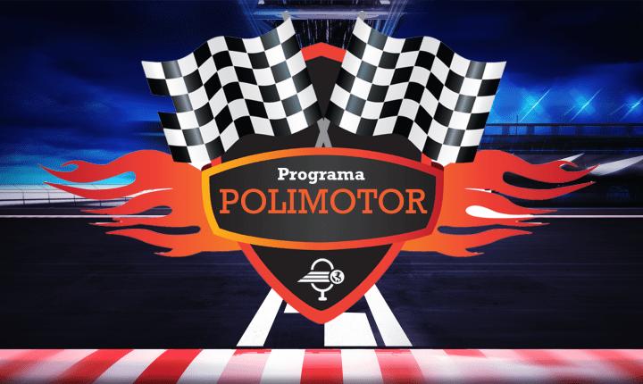 Programa Polimotor Edição #11 – Fórmula 1, MotoGP, Fórmula Indy Stock Car e Nascar