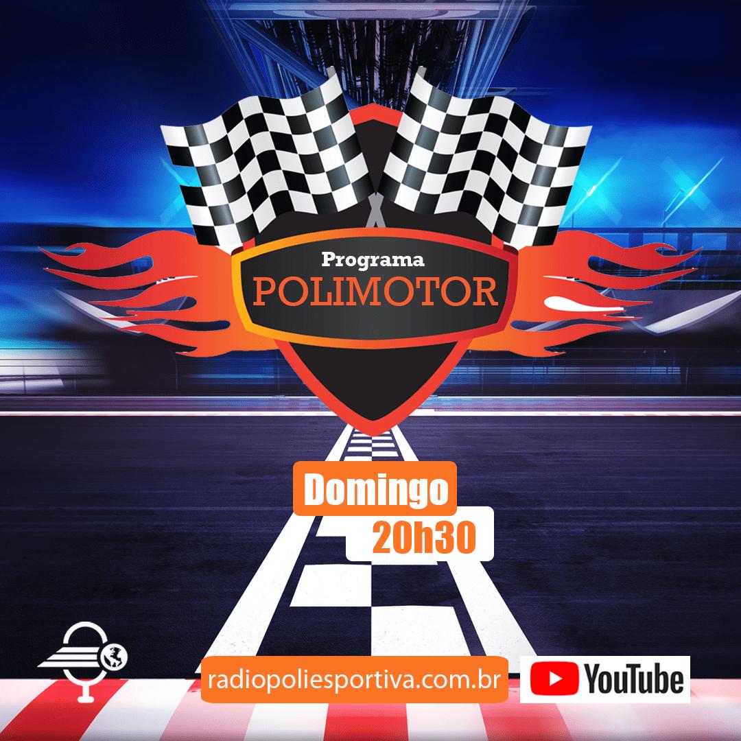 Programa Polimotor - O melhor do automobilismo é aqui
