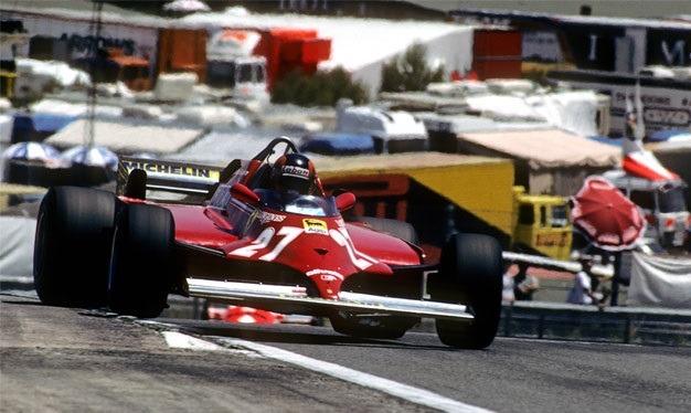 GP da Espanha de 1981 – A última vitória de Gilles Villeneuve