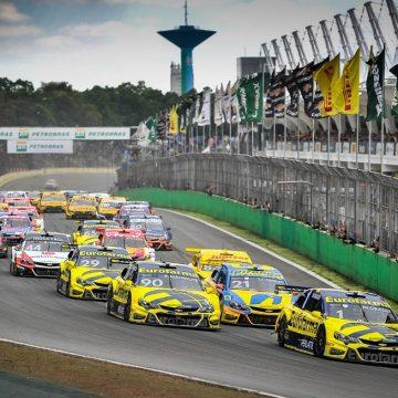 Stock Car lança Corrida do Milhão Solidário no próximo domingo