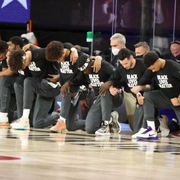 NBA: após manifestações de jogadores, Trump corta ligações com a liga