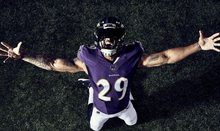 Baltimore Ravens corta Earl Thomas após discussão em campo