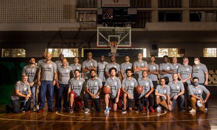 Clube Desportivo Atitude: raio-x do elenco
