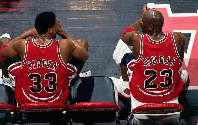 The Last Dance: série sobre Jordan e os Bulls vence o Emmy deste ano