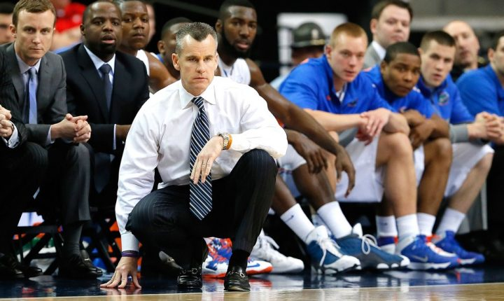 Billy Donovan é o novo técnico do Chicago Bulls