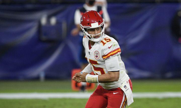Semana 3 da NFL tem vitória dos Chiefs contra os Ravens e raro empate