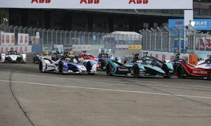 Fórmula E divulga período de pré-temporada com bateria de testes de Covid-19