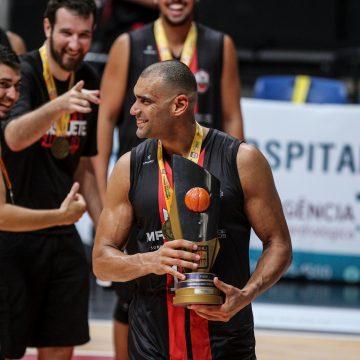 Niterói Basquete conquista o bronze na prorrogação