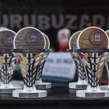 Destaques do Campeonato Carioca de Basquete 2020