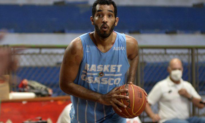 """""""O título da Copa São Paulo premiou nossa preparação no Paulista"""", afirma Bruno, ala-armador do Basket Osasco"""