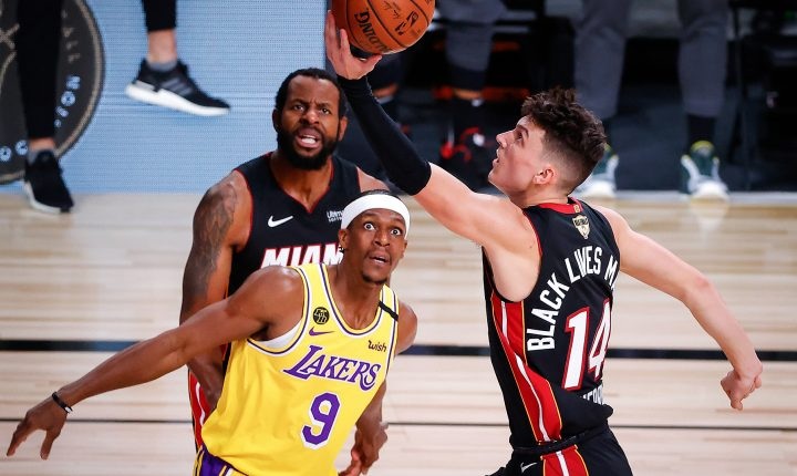 Los Angeles Lakers x Miami Heat – Prognóstico do jogo 5 das finais da NBA