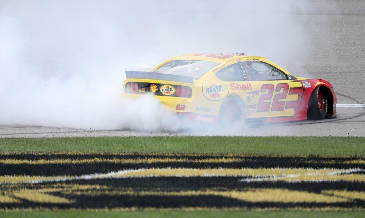 Garantido! A análise do Joey Logano, o primeiro finalista da NASCAR Cup Series