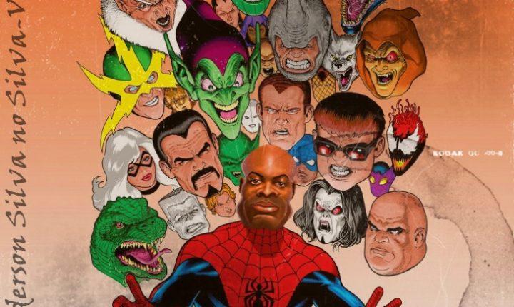 Silva-Verse: que vilões do Homem-Aranha seriam os rivais de Anderson Silva nas HQs?