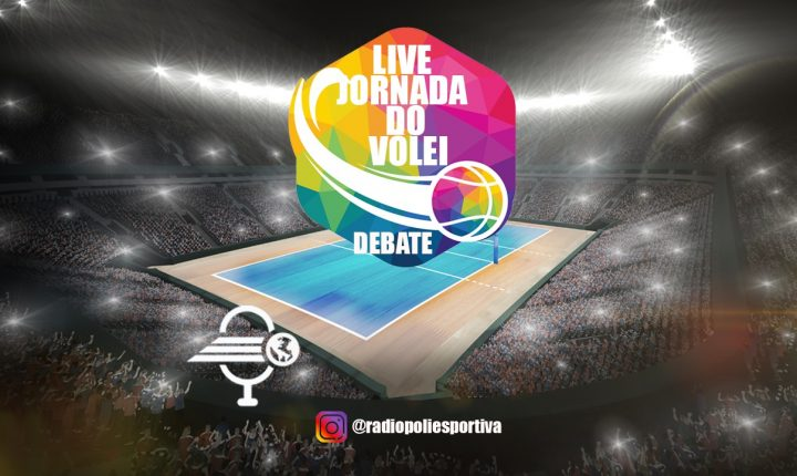 #13 Jornada do Vôlei Debate: Confrontos decisivos, a queda de Osasco e o COVID-19 assolando a Superliga