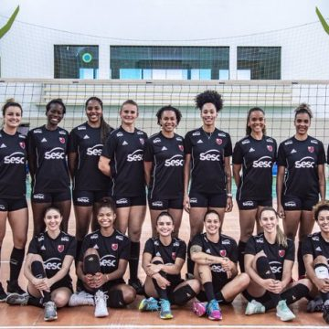 Sesc-RJ/Flamengo: raio-x do elenco