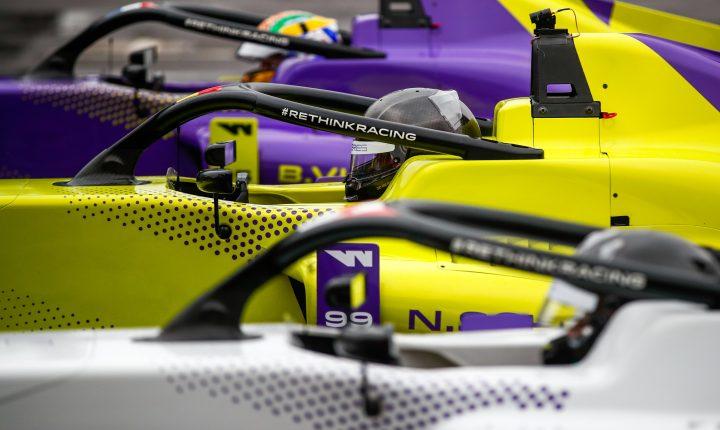 Opinião: O suporte da F1 para a W Series é significativo, para o presente e o futuro