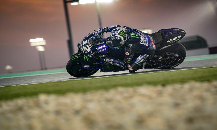 MotoGP terá vacinação de integrantes do paddock
