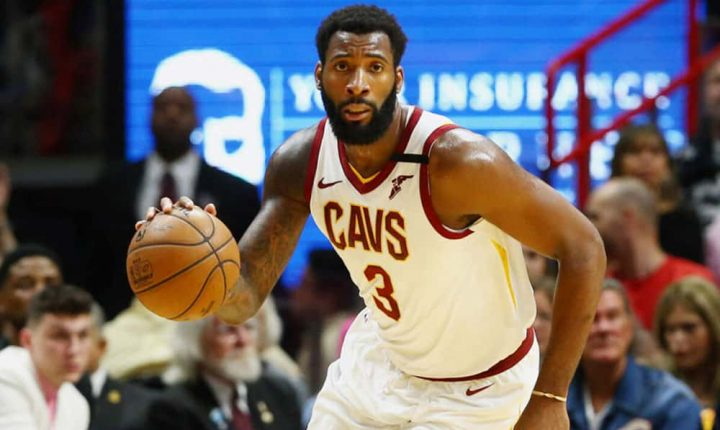 Lakers contratam Andre Drummond