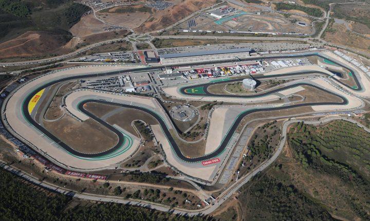 Vem aí o Grande Prêmio de Portimão, em Portugal